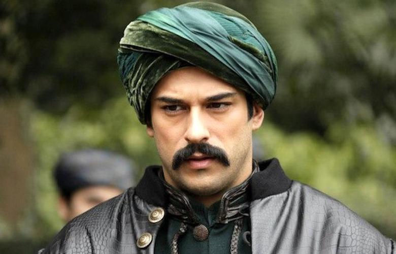 Diriliş Osman atv'ye geçti! Burak Özçivit yeni kanalında Osman Gazi'yi canlandıracak!