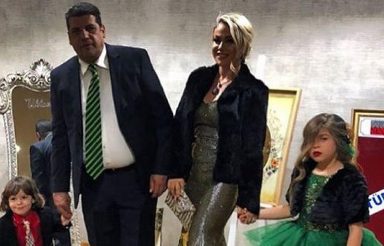 Yeliz Yeşilmen'in aile fotoğrafı kıyameti kopardı