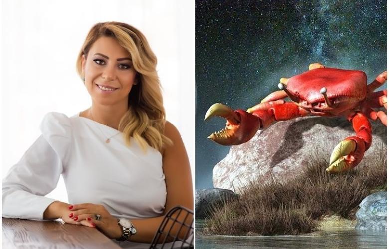Yengeç Burcu'nun etkilerinin yoğun olduğu bir haftaya başlıyoruz. Haftanın en önemli etkisi Yengeç Burcu'nda Yeni Ay olacak. Astrolog Sema Sidar yazdı!