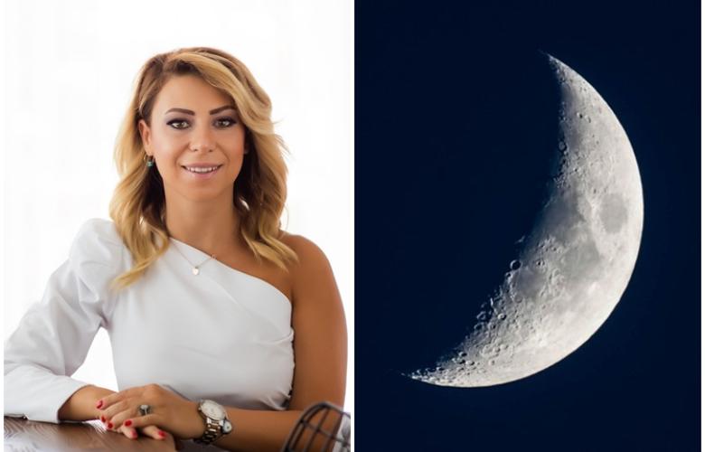 """Astrolog Sema Sidar'dan 8 Ekim haftasının ve 8 Ekim haftasında burcunuzun yorumları. Yeni haftaya """"Yeni Ay"""" damgasını vuracak! Hayatımızı adeta ele geçirecek!"""