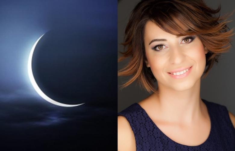"""Koç Burcu'nda önümüzdeki 1,5 ayı etkileyebilecek """"Yeni Ay""""ı yaşayacağız. Astrolog Sema Sidar'dan yeni haftanın ve yeni haftada burcunuzun yorumları."""