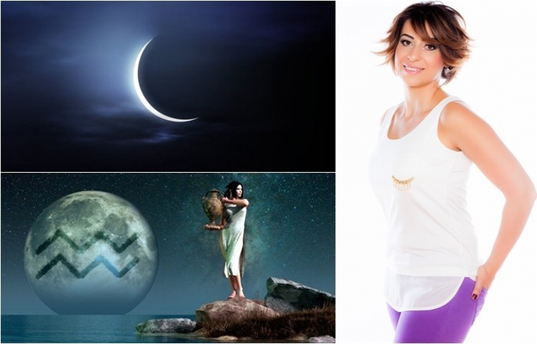 Astrolog Sema Sidar'dan yeni haftanın ve yeni haftada burcunuzun yorumları.