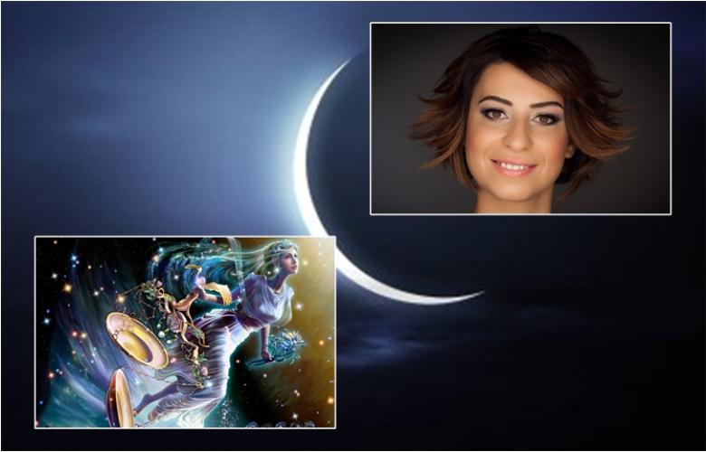 Astrolog Sema Sidar'dan 16 Ekim haftasının ve 16 Ekim haftasında burcunuzu bekleyenler. Merkür, Terazi Burcu ve Yeni Ay haftaya damgasını vuracak!