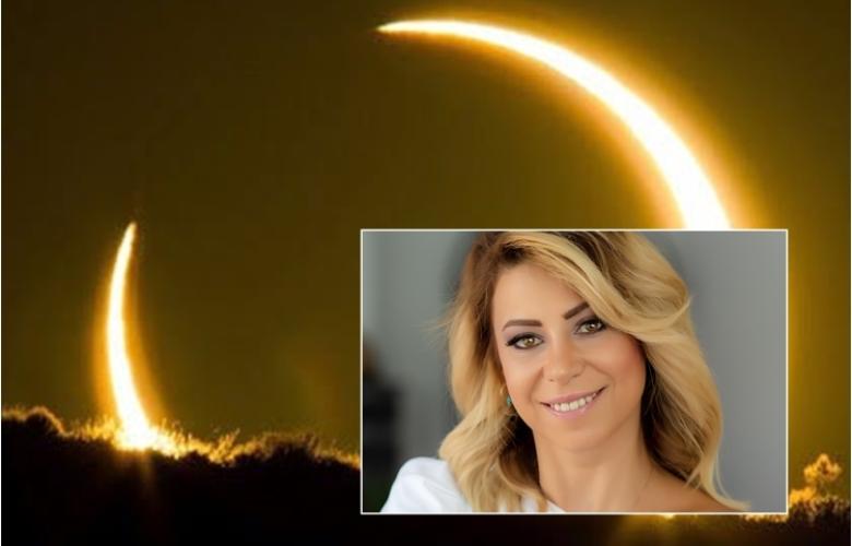 Akrep Burcu'nda Yeni Ay geliyor. Hayatımızda bir dönem kapanacak! Astrolog Sema Sidar'dan yeni haftanın ve burcunuzun yorumları