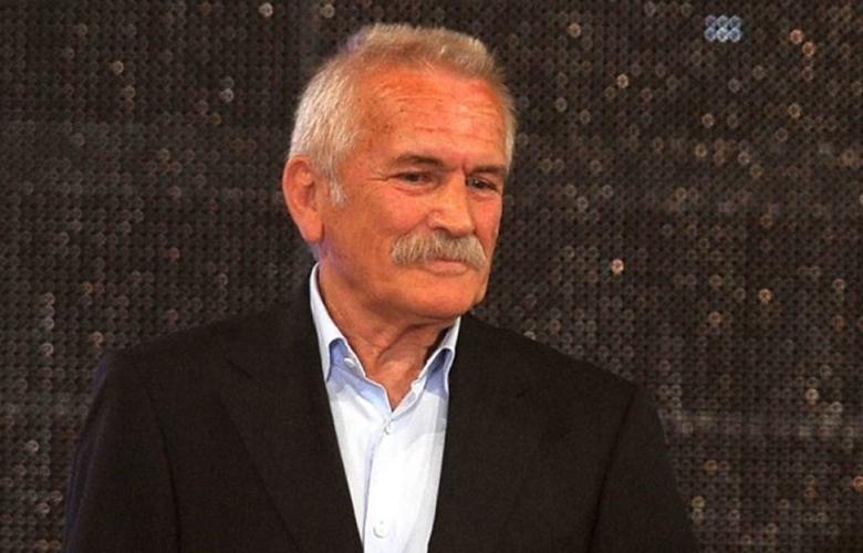 Yavuz Özkan'ın ardından sanatçı dostları üzüntülerini paylaştı