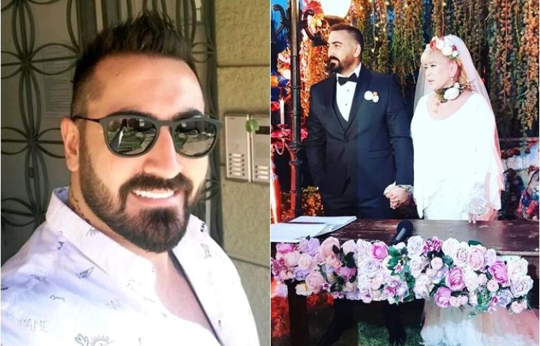 """Zerrin Özer'in dün gece nikah masasına oturduğu Murat Akıncı için """"dolandırıcı"""" iddiası çıktı! """"1 YIL İÇİNDE 400 BİN LİRA ÖDEDİM! ÇOCUĞUMU ÖLÜMLE TEHDİT ETTİ!"""""""