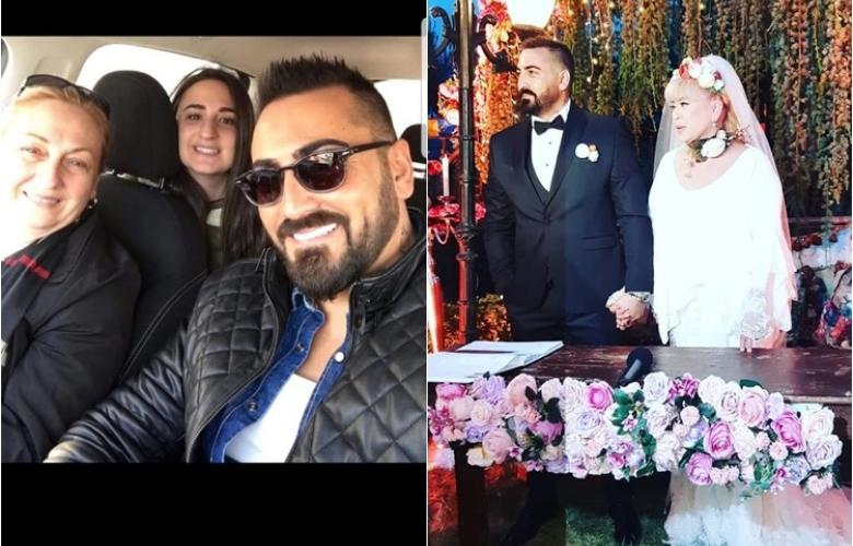 Zerrin Özer'e düğün sabahında büyük şok! Mağdur kadınlar canlı yayında!