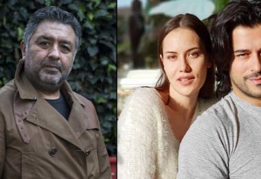 Mustafa Uslu: Burak Özçivit'ten özür dileme gerekçem eşinin hamile olması