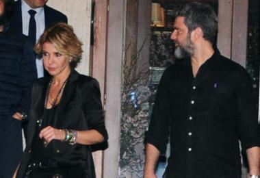 Sürpriz aşktan ilk fotoğraf! Gülben Ergen ile Emre Irmak ilk kez görüntülendi...