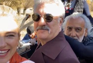 """Tamer Karadağlı'dan Burcu Esmersoy tepkisi: """"Neresi yasak!"""""""