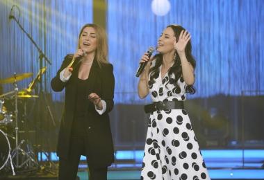 """""""800 CEVİZ AĞACIM VAR"""" İpek Açar'ın TRT Müzik'te bu akşam konuğu Selcan Asyalı"""