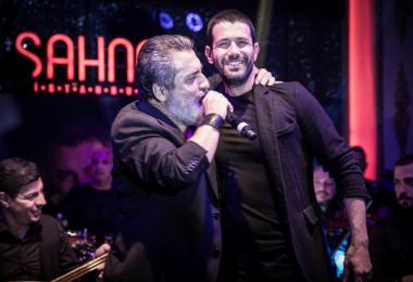 Soner Olgun'un albüm lansmanında ünlüler geçidi!