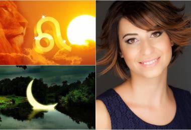 Güneş, Aslan Burcu'na geçiyor! Yeni Ay, Aslan Burcu'nda doğuyor. Yeni haftanın etkilerini Astrolog Sema Sidar yazdı!