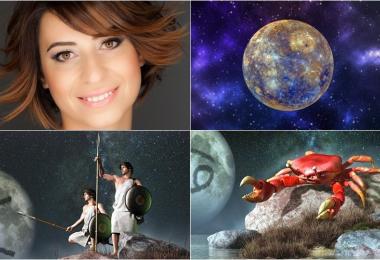 Astrolog Sema Sidar'dan yeni haftanın ve yeni haftada burcunuzun yorumları. Haftaya İkizler ve Yengeç Burcu ile Merkür ve Yeni Ay damgasını vuracak.