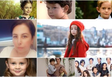 Seyhan Erdağ yazdı: Çocuklarınızı ünlü yapacağım diye dolandırıcılara para kaptırmayın!