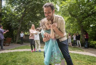 Vartolu, otizmli çocuklarla bir araya geldi