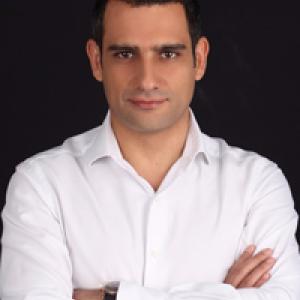Dr. İlker Arslan